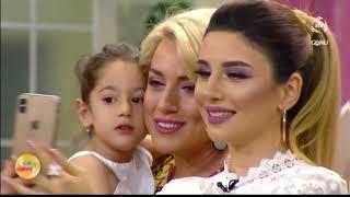 Lalə Məmmədova ATV kanalının qonağı 16.06.2019