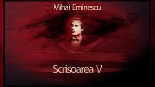 Download Scrisoarea a V-a - Mihai Eminescu
