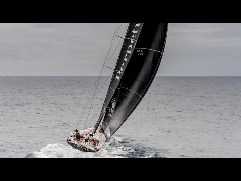 Rolex Sydney Hobart Yacht Race 2016 – Film – The Spirit of Yachting