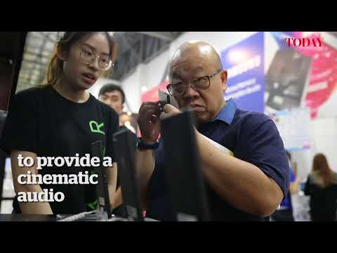 Razer Phone launches here in Singapore