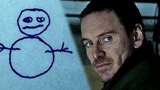 The Snowman | official trailer (2017)