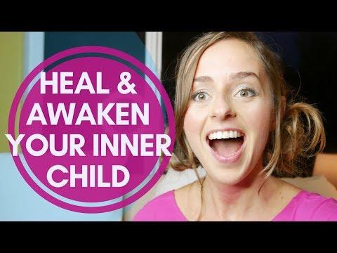 HOW TO AWAKEN YOUR INNER CHILD | HEAL CHILDHOOD TRAUMA & ENJOY LIFE