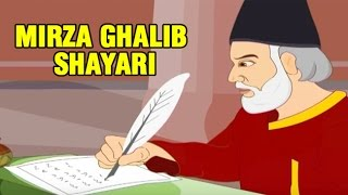 Best Shayari for Mirza Ghalib And Other Poets Adult Shayari