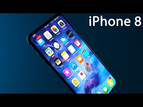 iPhone 8 - Teaser | Apple