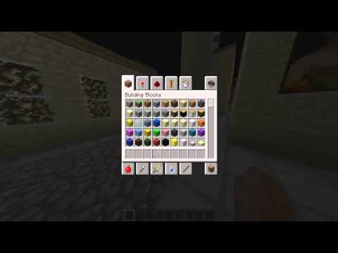 How to Change from Survival Mode to Creative or Adventure Mode - Minecraft