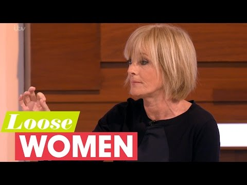 Loose Women Argue Over Lottery Winners Going Back On Benefits | Loose Women