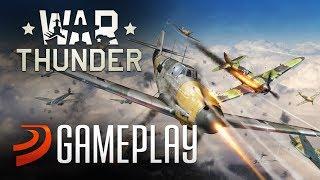 War Thunder - Así Es Su Actualización Advancing Storm