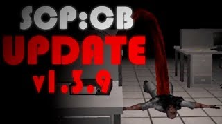Scp:cb V1.3.9 All Update Changes (stream Highlights)
