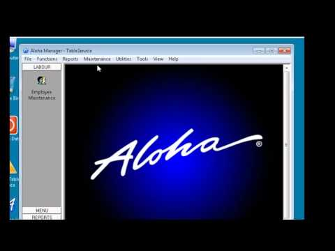 Aloha EPOS: Part E Promotions BOGO