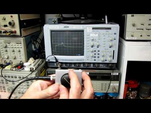 Coax - Measure Impedance and Velocity Factor Simply
