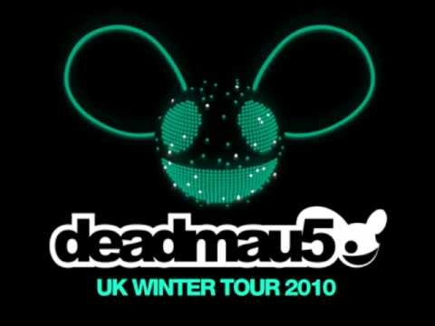 deadmau5 - It's Not You