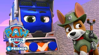 PAW Patrol and Mighty Express Save Goats and Kitties! Cartoon Compilation 60 PAW Patrol & Friends