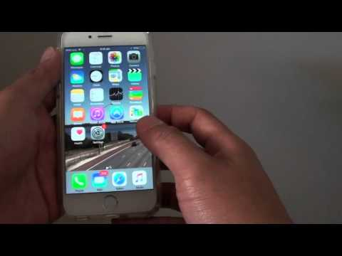 iPhone 6: How to Remove