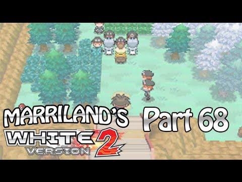 Pokemon White 2, Part 68: Giant Chasm