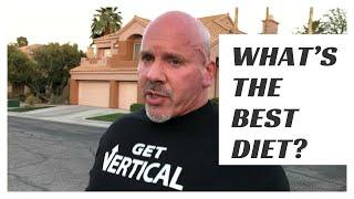 "Download Rhino's Rhant - TEN TALK - ""What's the Best Diet?"" Video"