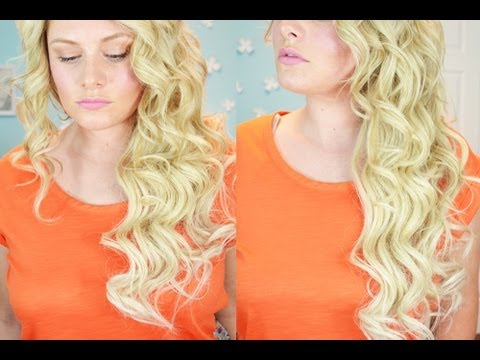 Irresistible Me Extensions Review!
