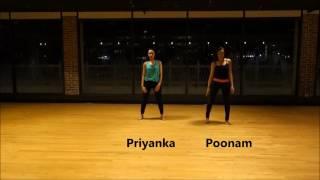 Poonam & Priyanka