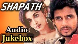 Shapath - All Songs (HD) - Mithun Chakraborty   Jackie Shroff   Kumar Sanu   Sonu Nigam