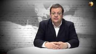 Алексей Исаев - Великая Отечественная: мифы и реальность №3
