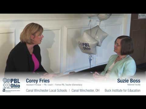 As a leader what will you do to help your teachers thrive? - Fries (video 8/8)