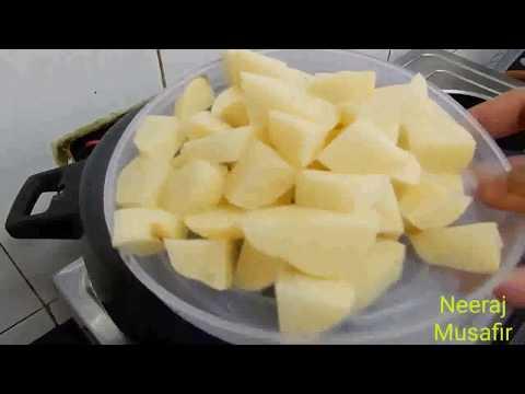 नमकीन सेवइयाँ बनानी हैं जी... (How to Make Namkeen Jawe/Khichdi/Sewai)