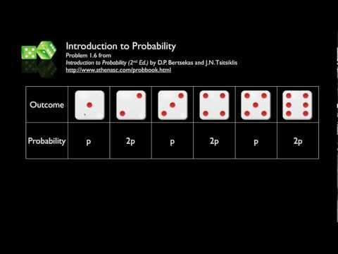 Introduction to Sample Spaces and Probability Laws