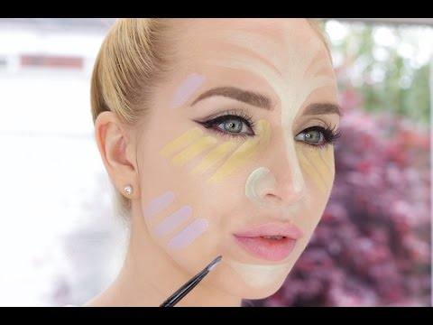 How To: Colour Correcting Makeup | MUA Cosmetics