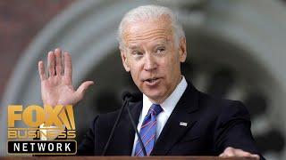 Biden, Sanders Lead Pack Of 2020 Democratic Candidates: Fox News Poll