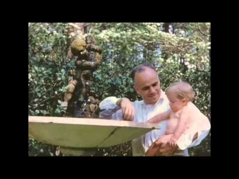 Walker Percy - A Theory of Man (Clip)