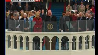 We will make America great again: President Donald Trump in his inaugural address