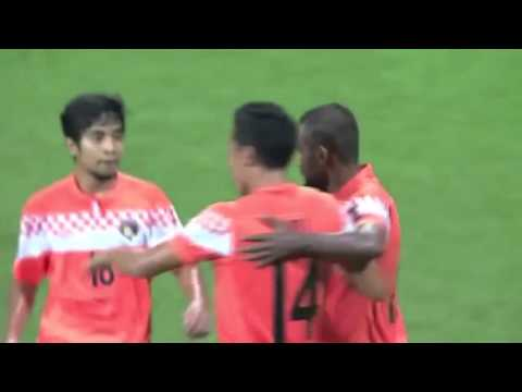 AFC Cup 2016 | Balestier Khalsa vs New Radiant SC [3-0][Group Stage]