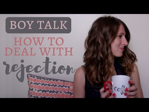 How to Deal with Rejection | Christian Dating Advice