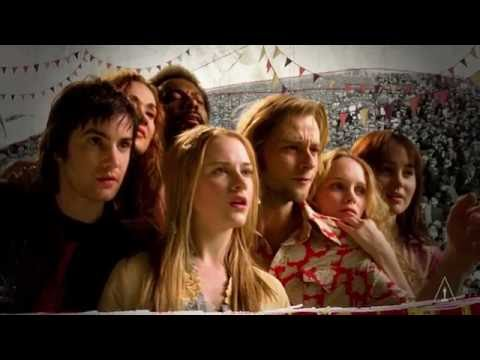 The Story of Casting Across the Universe