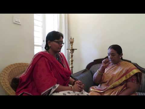 Ammavum Naanum Series 2/Educating every girl child/Sivakasi Samayal/Video- 490