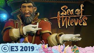 Sea Of Thieves' Resurgence   E3 2019