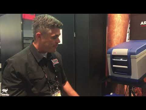 ARB Fridge/Freezer Product Overview