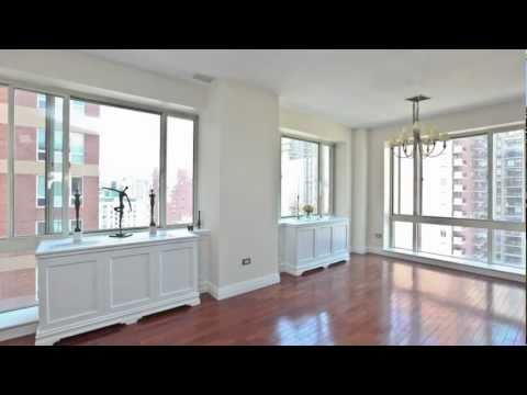 New York City Apartment for sale 201 East 80th St.