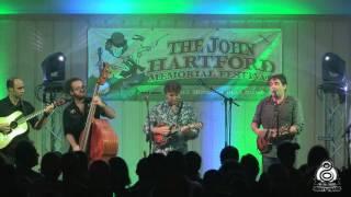 The Grateful Ball ~ Full Set ~ John Hartford Memorial Festival 2017