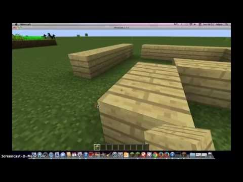Minecraft 1.7.4 SUPER FLAT SEED