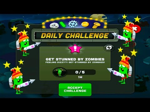 New START GAME ZOMBIE CATCHERS WITHOUT CHEATS! GET STUNNED BY ZOMBIES!