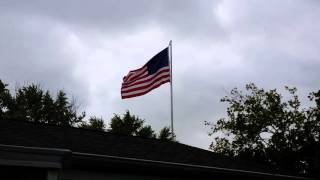 Flag Flying