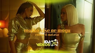 EMINA & NATASA BEKVALAC - MUSKO VISE NE MOGU (OFFICIAL VIDEO)