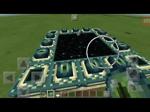 """How to make a """"Flying"""" Carpet in Minecraft :3"""
