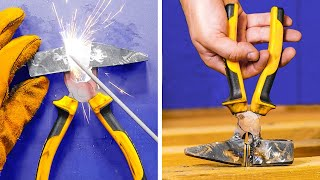 DIY TOOLS AND ELECTRIC INVENTIONS you can easily make for your man asylum