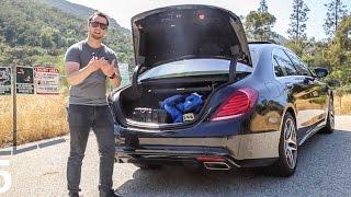 5 Reasons Why I HATE My 2016 Mercedes S550