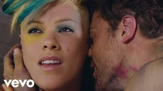 P!nk - Try (Official Music Video)