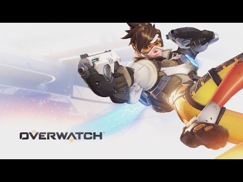 Installing: Overwatch: Origins Edition   Xbox One   Xbox One S