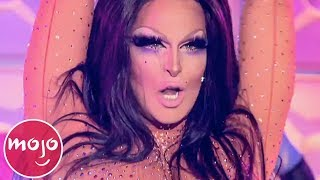 Top 10 Most Bashed RuPaul's Drag Race Queens