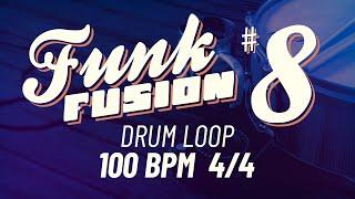 95 Bpm - Simple Straight Beat - Drum Loop - PakVim net HD
