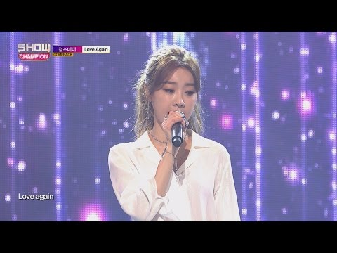 Show Champion EP.222 GIRL'S DAY - Love Again